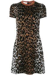 жаккардовое платье  Stella McCartney