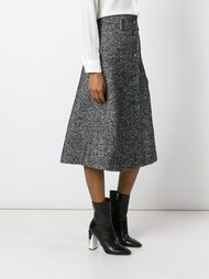 юбка А-образного силуэта Philosophy Di Lorenzo Serafini
