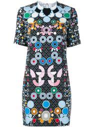 платье с геометрическим принтом  Peter Pilotto