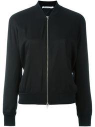 lightweight bomber jacket  T By Alexander Wang
