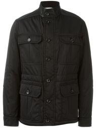 куртка с карманами  Bally