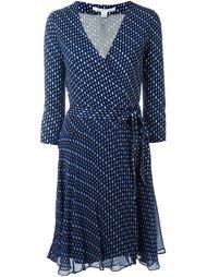 платье с ложным запахом Diane Von Furstenberg