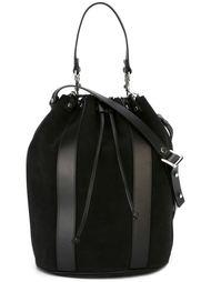сумка-мешок на плечо  Diesel Black Gold