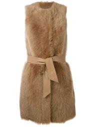 пальто без рукавов  Drome
