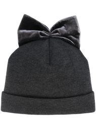 шапка 'Velvet Bow' Federica Moretti
