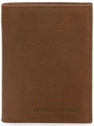 классический бумажник Brunello Cucinelli