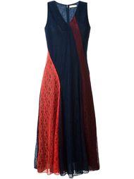 платье 'Iliana' Tory Burch