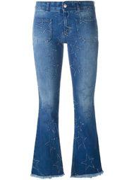 джинсы '70's Flare'  Stella McCartney