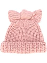 шапка 'Knitted Bow'  Federica Moretti