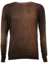 свитер с эффектом градиентом  Avant Toi