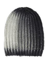 шапка-бини с тонально-градиентным эффектом  Avant Toi