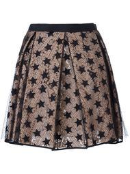 кружевная юбка  Nº21