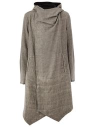 пальто с заостренным подолом  Lost & Found Ria Dunn