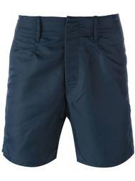 шорты прямого кроя Helmut Lang Vintage