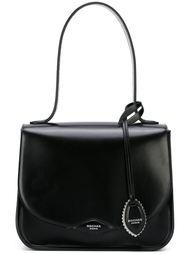 сумка-тоут с откидным клапаном Rochas