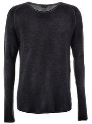 выбеленный свитер  Avant Toi