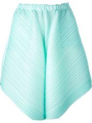 плиссированные шорты Pleats Please By Issey Miyake