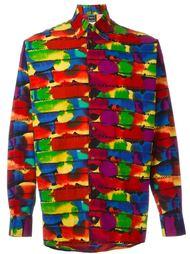 рубашка 'Jean Couture'  Versace Vintage