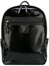рюкзак 'Baron' Giuseppe Zanotti Design