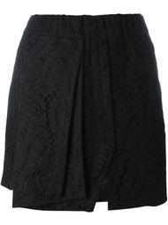 многослойная юбка  Nº21