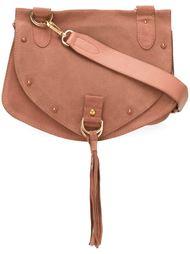 средняя сумка через плечо 'Collins' See By Chloé