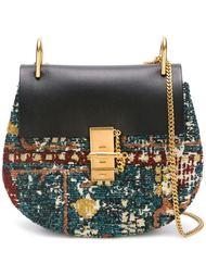 сумка 'Drew' на плечо  Chloé