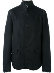 пиджак с вырезами на плечах Lost & Found Ria Dunn