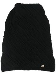 фактурная шапка Lost & Found Ria Dunn