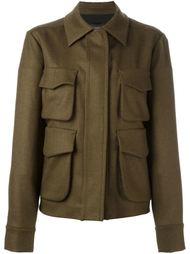 куртка с карманами Odeeh