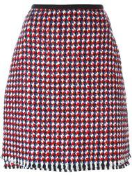юбка А-образного кроя   Odeeh