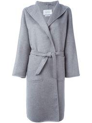 пальто с запахом  Max Mara