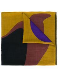 платок с узором Odeeh