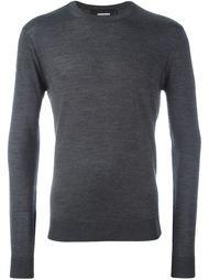 классический свитер  Dsquared2
