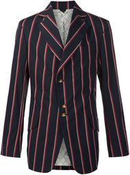 полосатый блейзер Vivienne Westwood Man