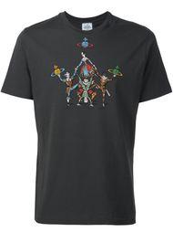 футболка 'Carnival' Vivienne Westwood Man