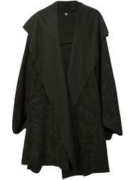 объемное пальто Vivienne Westwood