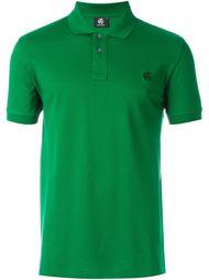 футболка-поло с логотипом  Paul Smith