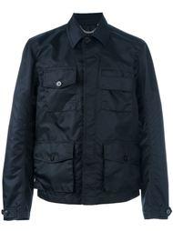 куртка с карманами  Givenchy