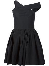 платье асимметричного кроя  Sophie Theallet