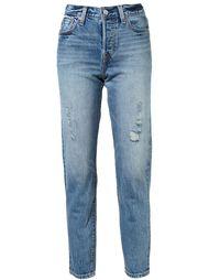выбеленные джинсы Levi's Levi's®