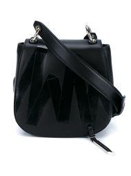 сумка через плечо с имитацией ленты Christopher Kane