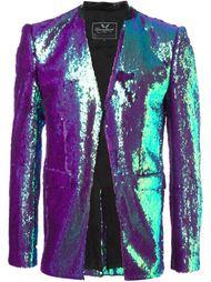 пиджак с пайетками Unconditional