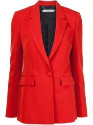 пиджак на пуговице Givenchy