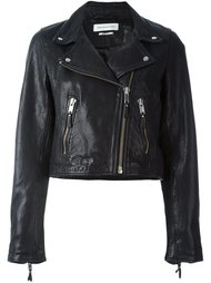 байкерская куртка 'Barry' Isabel Marant Étoile
