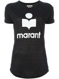 футболка 'Koldi'  Isabel Marant Étoile