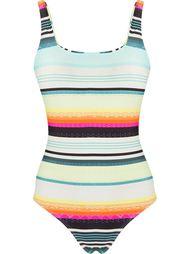 striped swimsuit Lygia & Nanny
