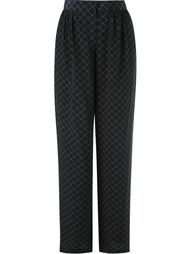 tailored trousers Egrey