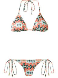 triangle bikini set Sub