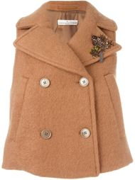 пальто без рукавов  Golden Goose Deluxe Brand