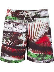 printed swim shorts Lygia & Nanny